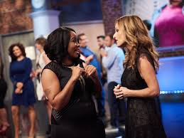 exclusive one on one with the winner of food network star food