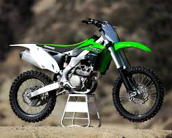 2015 Kawasaki Kx250f Dirt Bike Test