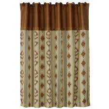 Palm Tree Shower Curtain Walmart by Curtains Cute Kmart Shower Curtains For Interesting Bathroom