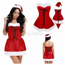 women costume lingerie uniform halloween cosplay