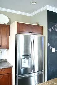 cabinet enclosure for refrigerator refrigerator cabinet ikea refrigerator enclosure building in fridge