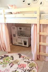 Mydal Bunk Bed Frame Ikea Bunk Bed Hacks Turn An Bunk Bed To A Loft Bed With A