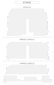 theatre floor plan adelphi theatre london seating plan u0026 reviews seatplan