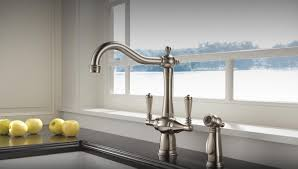 luxury kitchen faucet brands best reviews about brizo faucets for kitchen theydesign net