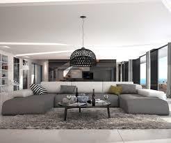 Wohnzimmer Einrichten Sofa Braunes Sofa Weiße Möbel Lässig Auf Wohnzimmer Ideen Auch In Braun