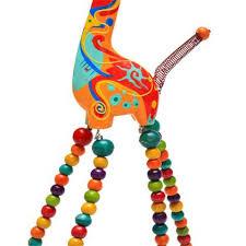 unique gift fun decor giraffe home decoration home decor
