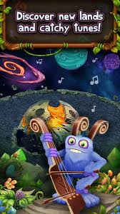 my singing monsters hacked apk my singing monsters of appstore for android