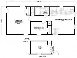 Karsten Homes Floor Plans Single Wide Mobile Homes Factory Expo Home Centers