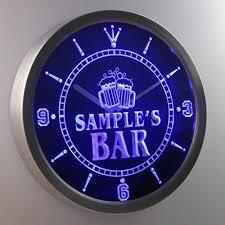 personalized picture clocks personalized clocks