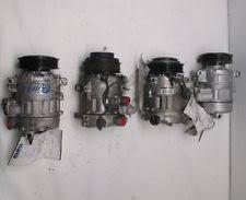 honda crv air conditioner compressor honda crv 2003 compressor ebay