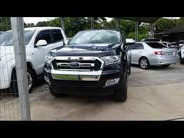 Famosos Ford Ranger XLT 4X4 CD 3.2 20V Preto 2017/2017 - Loocalizei Veículos &MY73