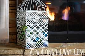 Birdcage Decor For Sale Yard Sale Style 7 Things To Shop For To Decorate On The Cheap