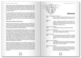 free indesign book template designfreebies