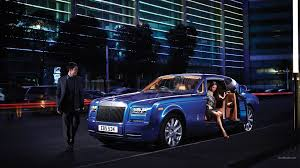 roll royce wallpaper car rolls royce phantom blue cars wallpapers hd desktop and