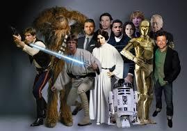 star wars cast announcement meet stars star wars episode 7