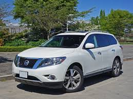 nissan platinum 2016 2016 nissan pathfinder platinum road test review carcostcanada