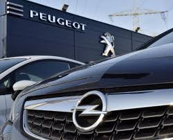 peugeot germany germany worried of jobs cuts from possible sale of gm u0027s opel