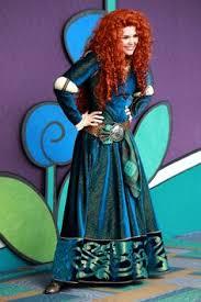 Merida Halloween Costume Classic Brave Merida 11 U0027 U0027 Doll Deboxed Standing