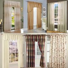 Picture Window Drapes Window Treatments Window Curtains Hardware Altmeyer U0027s