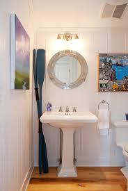 beachy bathroom mirrors beachy furniture bathroom eclectic with