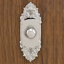Exterior Door Bells 7 Best Door Bells Images On Pinterest Front Doors Black Gold