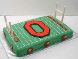 buckeye birthday just cake