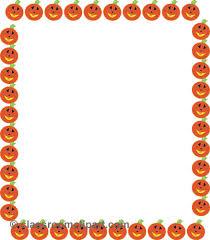 halloween border halloween frame clipart 4 u2013 gclipart com