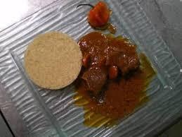 cuisine malienne mafé recettes du chef le mafé de boeuf originaire du mali