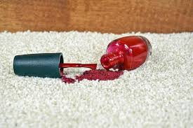 how to get dried red nail polish out of carpet carpet vidalondon