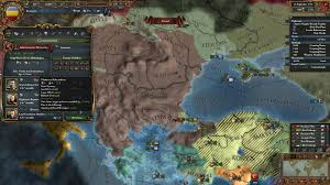 Ottoman Syria by How To Get Stomped By The Ai Repeatedly Ironman Wallachia