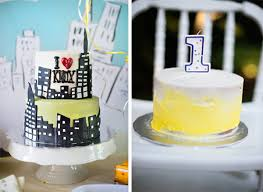 New York City Themed Party Decorations - a new york theme birthday party house of harper house of harper