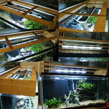 how to make led strip lights aquarium led light installation options ventilation bio cube