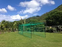 amazon com ultimate cricket net range of sizes the complete