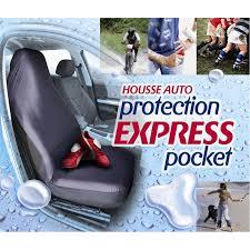 housse protection siege auto accessoire auto housse de protection de siège imperméable