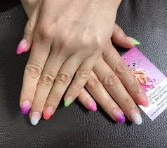 angel nails a beauty salon home facebook
