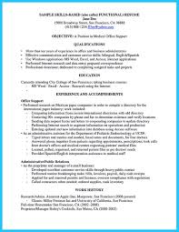 Excellent Customer Service Skills Resume Breathtaking Facts About Bilingual Resume You Must Know