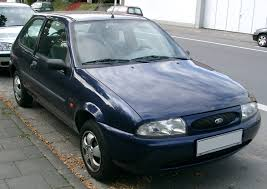 Ford Festiva 1 3 2000 Auto Images And Specification