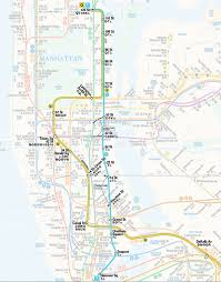 mta map subway 2nd avenue subway what it means to the market property advisors nyc