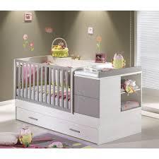 chambre bébé taupe et blanc bebe taupe