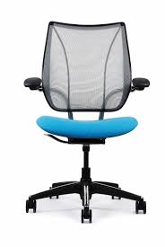 Desk Chair Back Liberty Task Chair Ergonomic Seating From Humanscale
