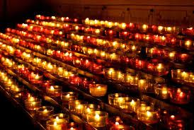 vigil lights catholic church call for understanding and tolerance at tralee peace vigil radio kerry