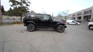 rubicon jeep black 2017 jeep wrangler unlimited rubicon black clearcoat hl548764