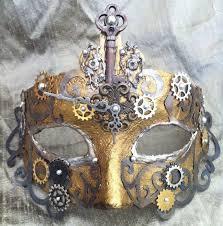 steunk masquerade mask best 25 steunk mask ideas on leather mask