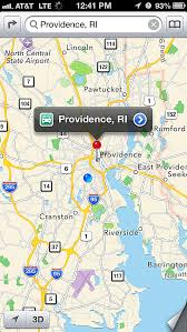 Maps Driving Directions Mapquest Use Apple Maps To Get Where You Want To Go