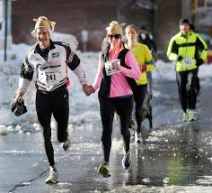portland s annual thanksgiving day 4 mile road race press herald