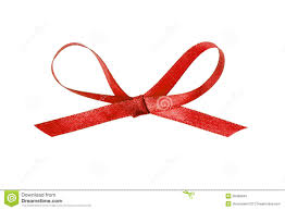 thin ribbon thin ribbon bow stock photo image of white 28466940