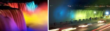 niagara falls christmas lights christmas lights trivia ledinside