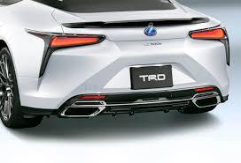 lexus trd wheels trd lc500 bodykit lexus lc500 forum