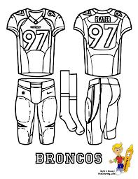 denver broncos coloring page denver broncos logo coloring page