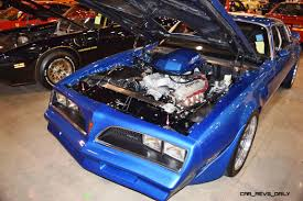 Pictures Of Pontiac Trans Am 1978 Pontiac Trans Am Pro Touring Track Attack Showcar Is Also